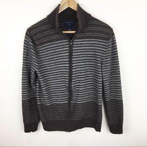 Banana Republic Merino Wool Cardigan Sweater